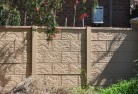 Ashburton Barrier wall fencing 3