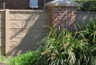 Ashburton Barrier wall fencing 4
