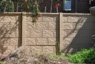 Ashburton Brick fencing 20