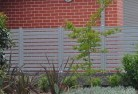Ashburton Decorative fencing 13