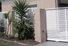 Ashburton Decorative fencing 15