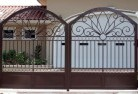 Ashburton Decorative fencing 18