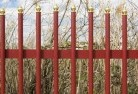 Ashburton Decorative fencing 20