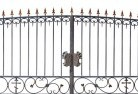 Ashburton Decorative fencing 24