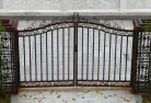 Ashburton Decorative fencing 28