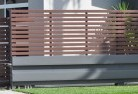 Ashburton Decorative fencing 32