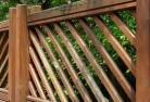 Ashburton Decorative fencing 36
