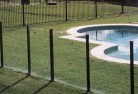 Ashburton Glass fencing 10