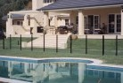 Ashburton Glass fencing 2