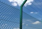 Ashburton Wire fencing 2
